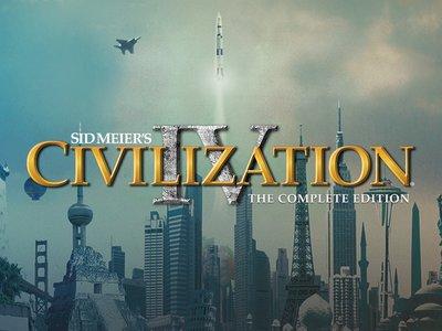 Civilization IV: The Complete Edition GRATIS para todos los suscriptores de Twitch Prime