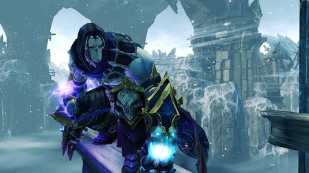 Volvemos a cabalgar con la Muerte: Darksiders II Deathinitive Edition confirmado para Nintendo Switch