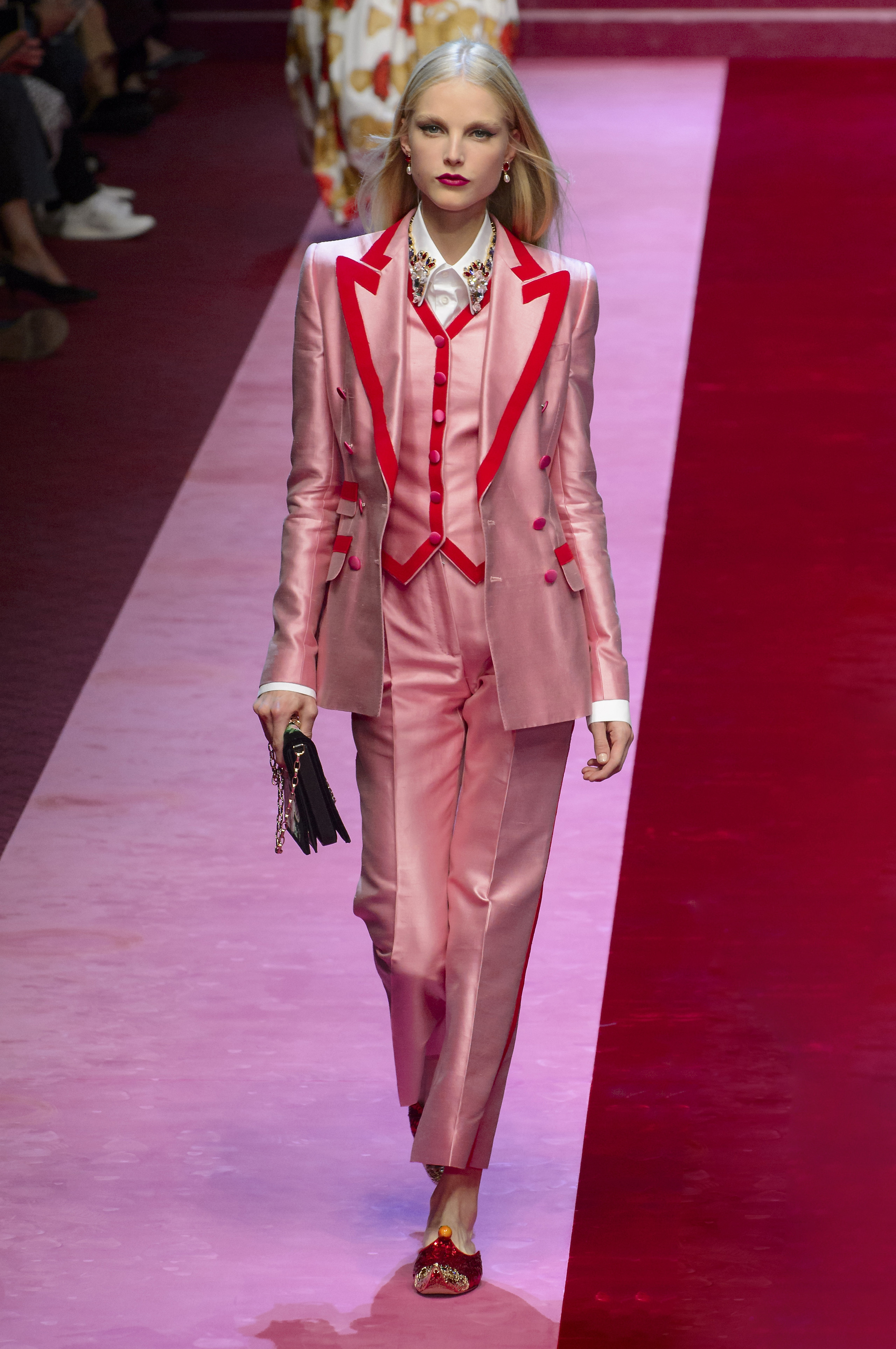 Foto de Dolce&Gabbana Primavera/Verano 2018 (45/106)