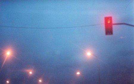 Apagar semáforos por la noche ¿medida de ahorro?