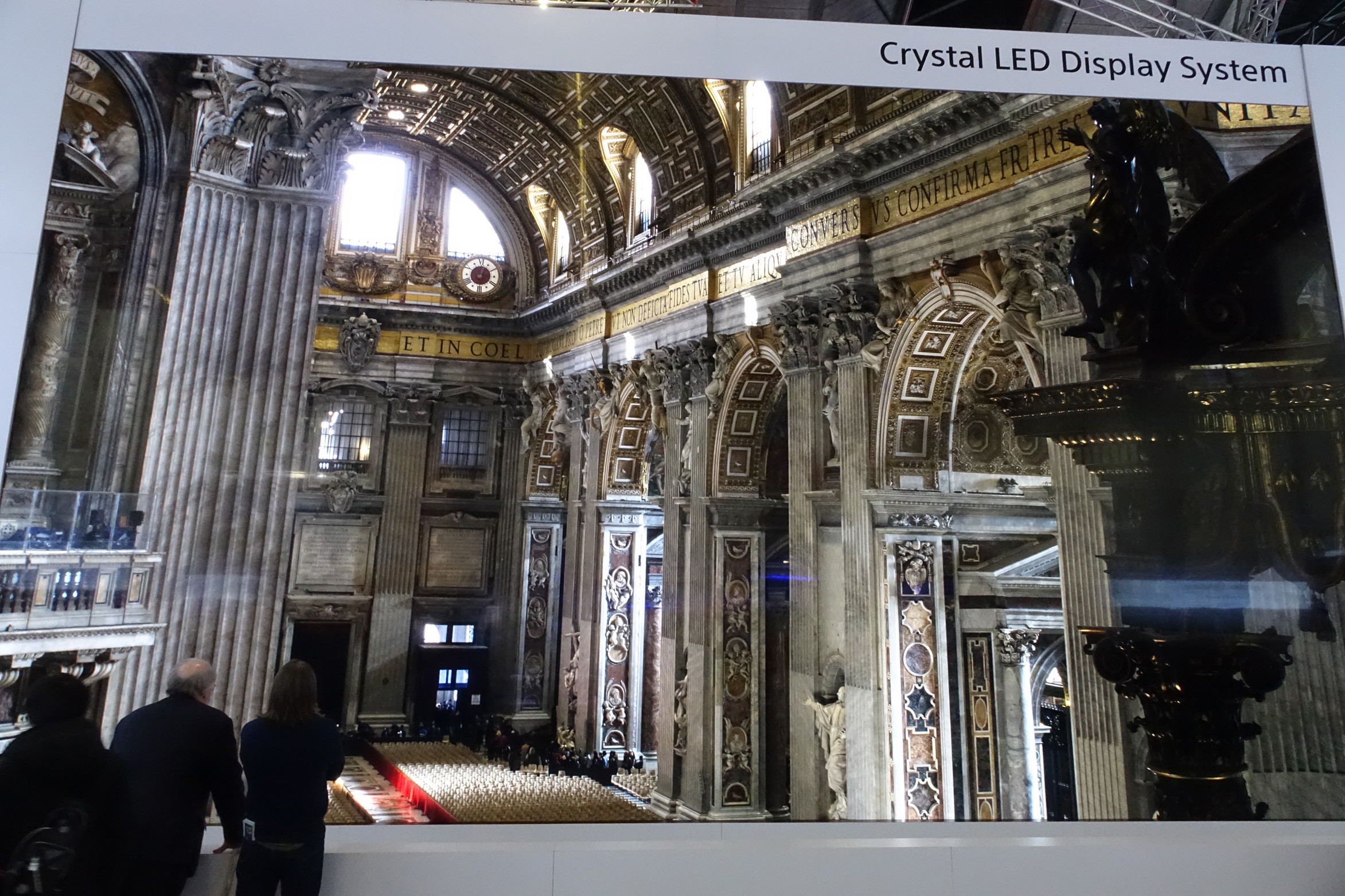 Foto de Sony Crystal LED (18/25)