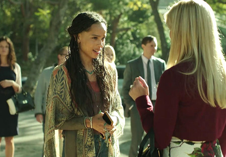 Big Little Lies Style Fashion Bonnie Zoe Kravitz Costume Analysis Tom Lorenzo Site 0