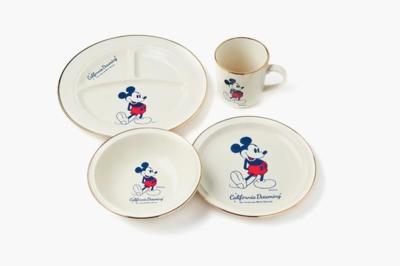 Amante del estilo vintage, de Disney y de las ediciones limitadas, he aquí algo que te va a encantar