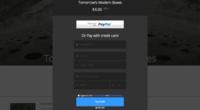 """El """"paywall"""" de Bittorrent se estrena con una tasa del 10% y pagos directos al artista"""