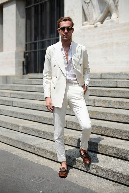 El Mejor Street Style De La Semana Trendencias Hombre 2020 03