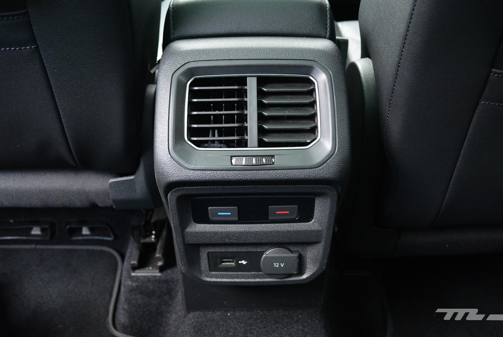 Foto de Volkswagen Tiguan 2.0 TSI (prueba) (19/23)