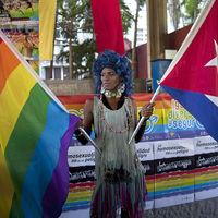La constitución cubana incluye el matrimonio homosexual: una enmienda a medio siglo de persecuciones