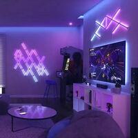 Nanoleaf anuncias las nuevas tiras LED Lines: compatibles con Matter, se pueden sincronizar con la música y el PC