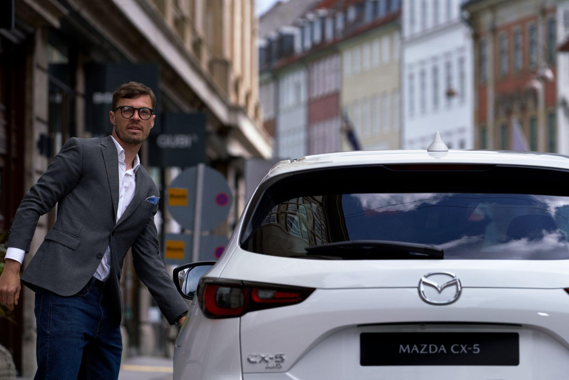 Foto de Mazda CX-5 2022 (7/29)