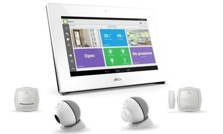 Archos Smart Home, kit de inicio al hogar inteligente: Análisis