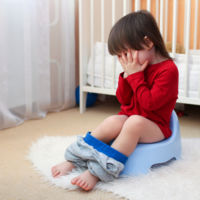 Síntomas de gastroenteritis en los niños