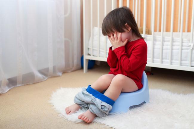 Síntomas gastroenteritis infantil