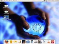 HEOS, distribución de Linux orientada a la enseñanza del inglés