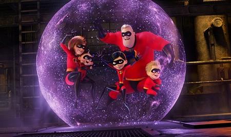 'Los Increíbles 2' es una estupenda aventura que no llega al gran nivel de la primera por la pérdida del factor sorpresa