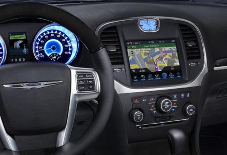 Garmin también quiere coches con navegación asistida más realista
