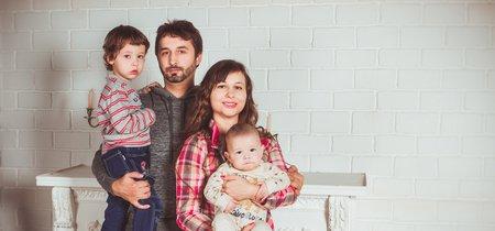 Tener un segundo hijo empeora la salud mental de los padres: nuevo estudio
