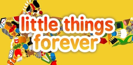 Little Things Forever, afina tu vista y busca miles de objetos en tu Android