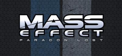 La película de animación 'Mass Effect: Paragon Lost' se retrasa hasta diciembre. Toca amenizar la espera con un nuevo tráiler