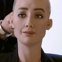 'Sophia': el primer robot en obtener una ciudadanía, dará una de conferencia magistral en Talent Land en México