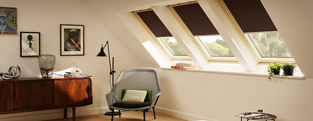 Velux Blackout K15 744x290