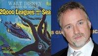 David Fincher y la nueva versión de '20.000 leguas de viaje submarino'