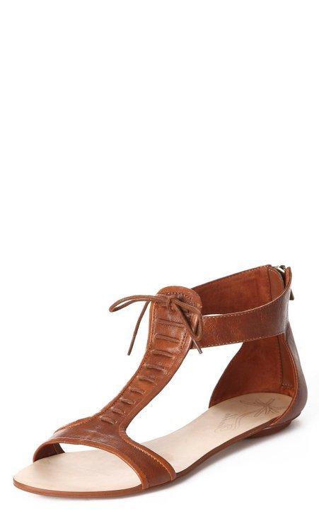 Foto de El top 10 de Bershka en zapatos para la primavera (1/10)