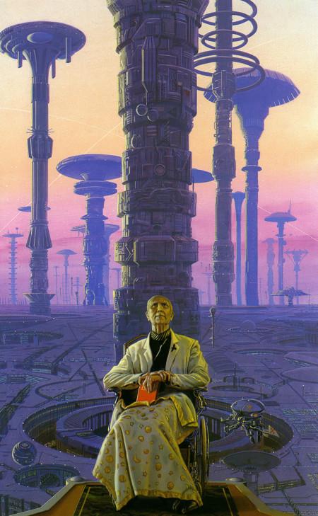 Fundación Asimov