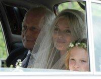 """Terry en el país de la """"Mosstock"""" boda. Terry Richardson muestra lo que ocurrió en la boda de Kate Moss (y ella lo oculta)"""