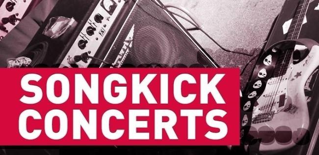 Songkick