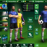 Football Strike: un adictivo juego de fútbol en el que debes lanzar y parar tiros libres