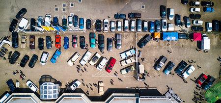 Paraísos fiscales para coches, o cómo es posible que un pueblo de 246 habitantes tenga 199 vehículos para cada uno