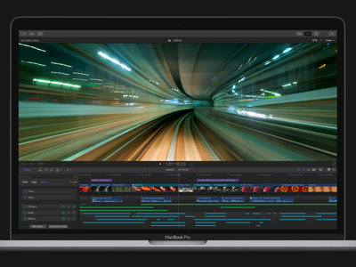 Apple lanza una actualización menor de Final Cut Pro, Motion y Compressor