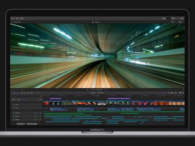 Apple lanza una actualización menor de Final Cut Pro, Motion y Compressor
