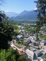 Se amplía la zona Schengen con la entrada de Liechtenstein