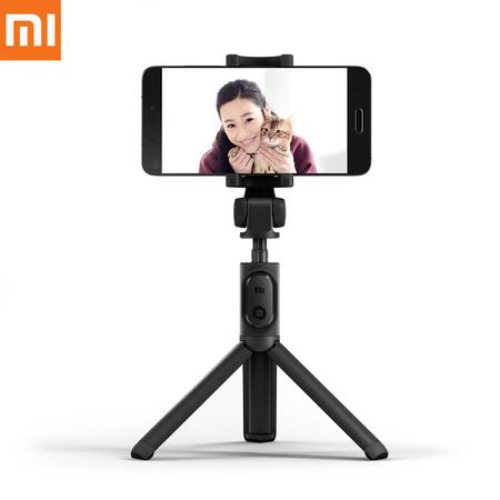 Cupón de descuento: palo selfie Xiaomi Stick por 16,42 euros y envío gratis
