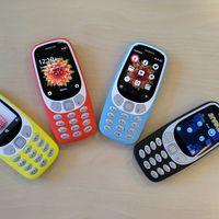 El renovado Nokia 3310 ahora tiene soporte para redes 3G, también en Estados Unidos, ¿llegará a México?