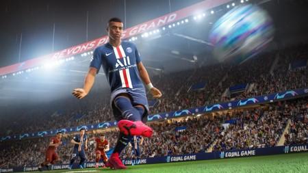 FIFA 21 ya es oficial y los partidos de este año comenzarán en octubre con la Champions League y la Conmebol Libertadores