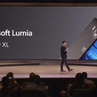 Lumia 950, 950 XL y Continuum: un Dock, dos tamaños y tres protagonistas