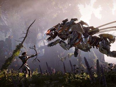 Horizon Zero Dawn sí llegará en febrero y su nuevo trailer nos revelará la historia del juego