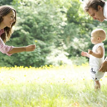 Conversa con tu bebé en sus primeros años: tendrá un impacto positivo en su desarrollo a largo plazo