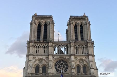Terrible incendio destruye gran parte de la Catedral de Notre-Dame de Paris, conoce aquí su historia y principales características
