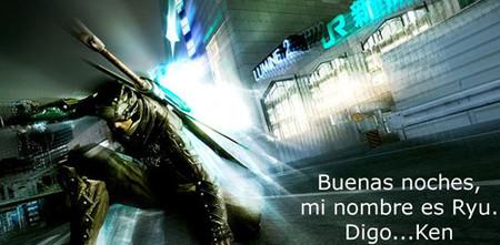 'Ninja Blade': Nuevas imágenes