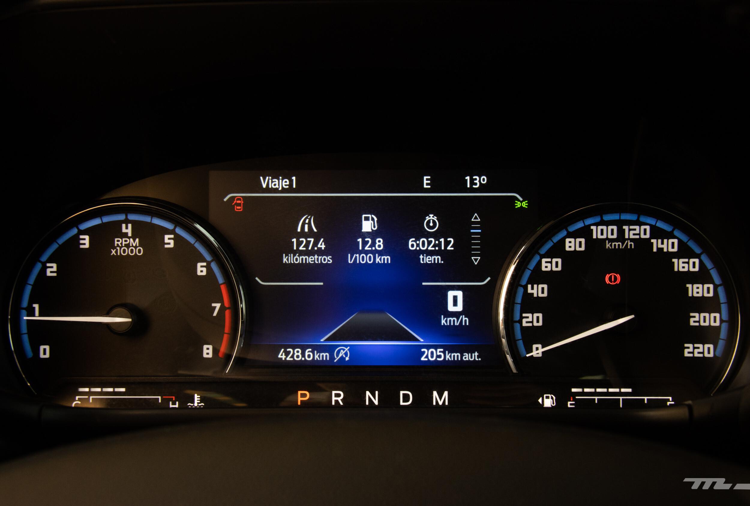 Foto de Ford Bronco Sport, a prueba (38/50)
