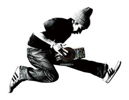 Wacom Nextbeat, mesa de DJ con tecnología táctil