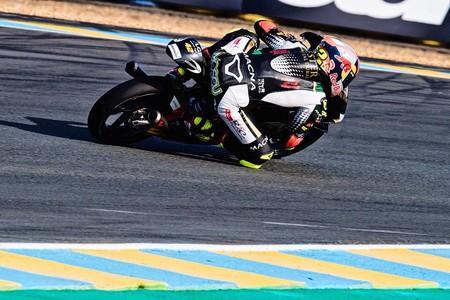 Marcos Ramirez Gp Francia Moto3 2018