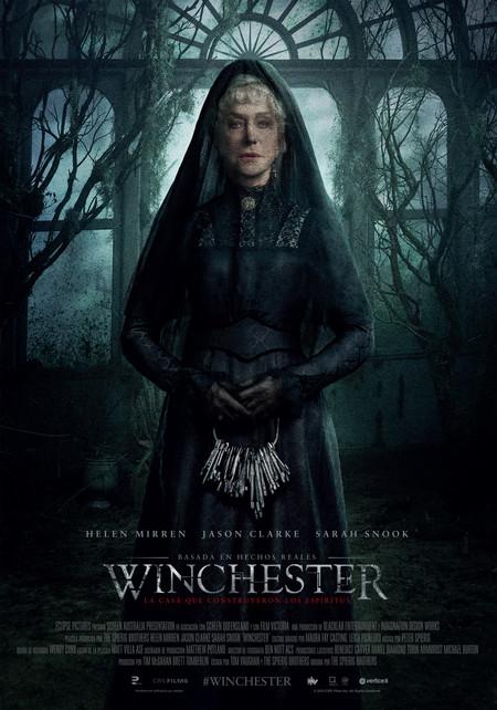 Winchester Alta