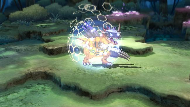 Digimon Survive: Agumon y compañía regresarán en 2019 con un RPG táctico para  PS4, Xbox,  Switch y PC