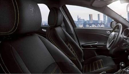 Alfa Romeo Giulietta 2019 4