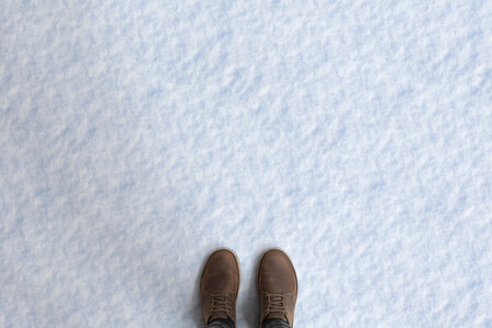 Snow Pr Shoes