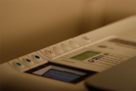 Pronto podrías imprimir tus propios tests médicos con una impresora y esta tinta especial